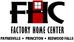 Factory Home Center - logo