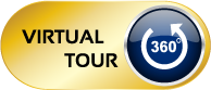 Gold Oval Icon - 360 Virtual Tours